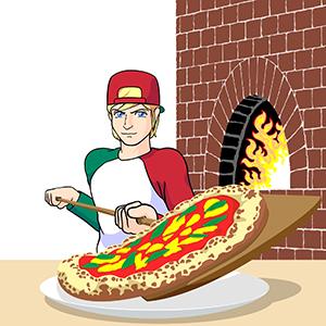 Pizza craftsman