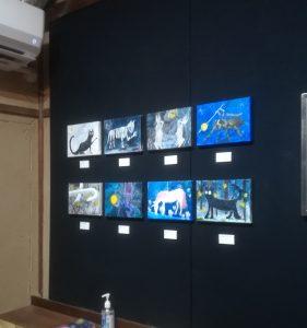 展示会の写真1